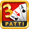 Teen Patti Gold App Icon