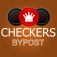 Checkers By Post app icon