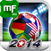 Plus Football 2014 app icon