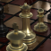 3D Chess Game app icon