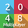 2048 Multiplayer. app icon