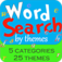 Word Search Educa App Icon