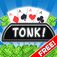Tonk! Multiplayer Card Game Free iOS Icon