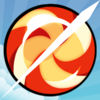 Ninja Candy Cutter app icon