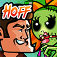 Hoff Zombie Beach app icon