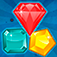 Jewel Saga Game iOS Icon