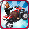 Granny Stunts app icon