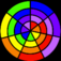 Rainbow Wheel App Icon