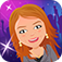 Lindsay Lohan's The Price of Fame iOS Icon