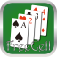 Basic FreeCell app icon
