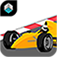 Racer: Speed Cars iOS Icon
