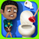 Toilet Games App Icon