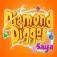 DIAM0ND DIGGER SAGA App Icon