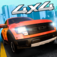 Drag Racing 4x4 App Icon