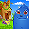 Monster Fun House app icon