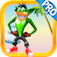 Super Mouse Crash Bandicoot Pro iOS Icon