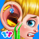 Ear Doctor X : Super Clinic iOS Icon