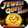 Jewels Quest Hero app icon