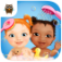 Sweet Baby Girl app icon