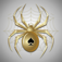 AAA Amazing Spider Solitaire Casino Bash iOS Icon