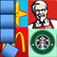 All Guess The Restaurant iOS Icon