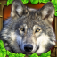 Wildlife Simulator: Wolf App Icon