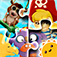 The StoryToys Jigsaw Puzzle Collection app icon