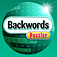 Backwords Puzzler app icon
