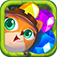Magic Gems App Icon