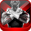 Quiz pluspuzzle for WWE fans app icon