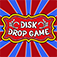 Disk Drop Game : free Board game for kids app icon