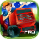 3D Lawn Mower Racing Game PRO iOS Icon