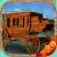 3D Stagecoach Wagon Racing Game PRO app icon