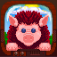 Lion Pig iOS Icon