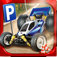 3D RC Car Parking Simulator iOS Icon