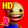 Buddyman: Kick 2 HD edition iOS Icon
