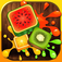Pop Fruit Mania app icon