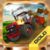 Tractor: Dirt Hill Crawler app icon
