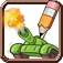 Pencil War app icon