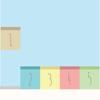 Dropu - original puzzle game