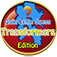 Quiz Game Guess for Transformers Characters (Unofficial) App Icon