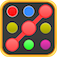 Colored Dots Free App Icon