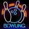 Bowling Central app icon