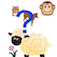 Guess this cute animal app icon