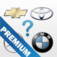 Guess car brand Premium App Icon
