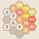 Hexic 2048 App Icon
