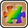 Hourly Free Jigsaw Puzzles app icon