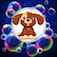 Awesome Baby Pets Bubble Pop MX app icon