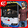 Crazy Bus Simulator 3D Plus app icon