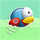Fun Run app icon